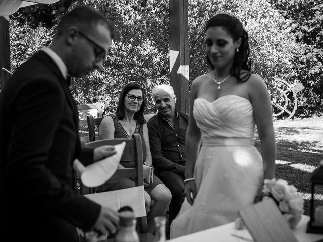 O casamento de Dani e Fátima em Fajões, Oliveira de Azeméis 22