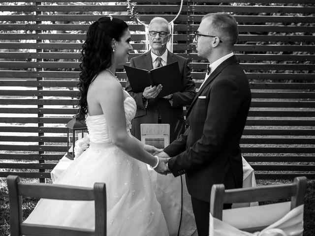 O casamento de Dani e Fátima em Fajões, Oliveira de Azeméis 23