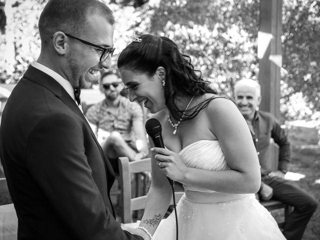 O casamento de Dani e Fátima em Fajões, Oliveira de Azeméis 24