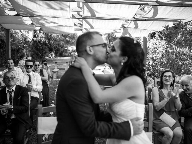 O casamento de Dani e Fátima em Fajões, Oliveira de Azeméis 25