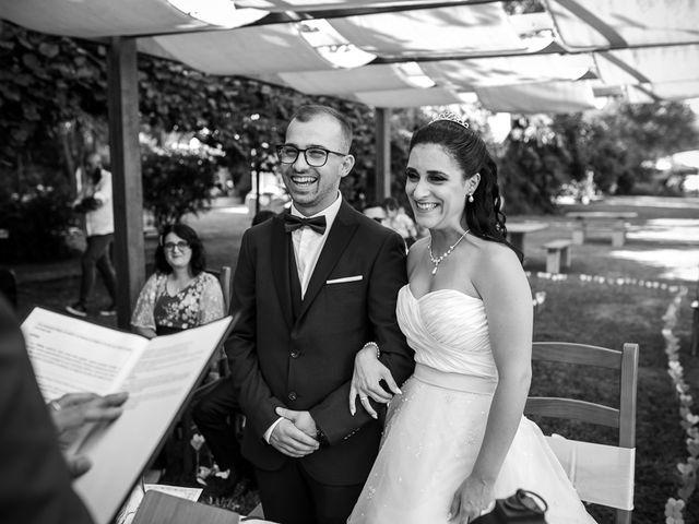 O casamento de Dani e Fátima em Fajões, Oliveira de Azeméis 26