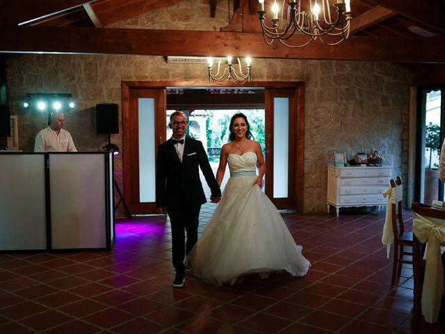 O casamento de Dani e Fátima em Fajões, Oliveira de Azeméis 29