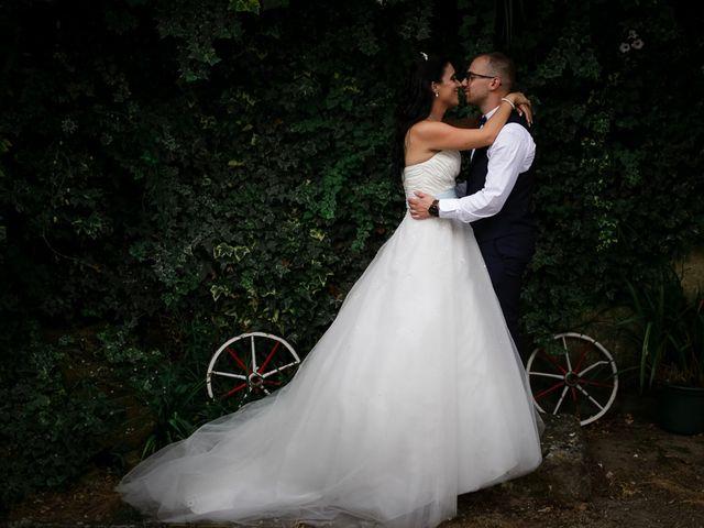 O casamento de Dani e Fátima em Fajões, Oliveira de Azeméis 30