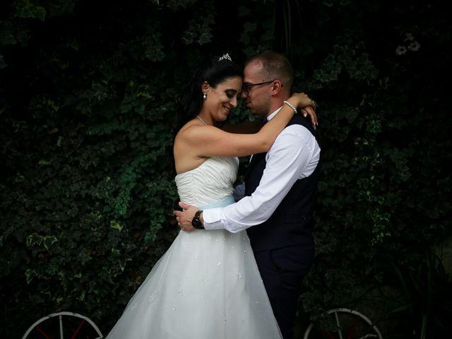 O casamento de Dani e Fátima em Fajões, Oliveira de Azeméis 31