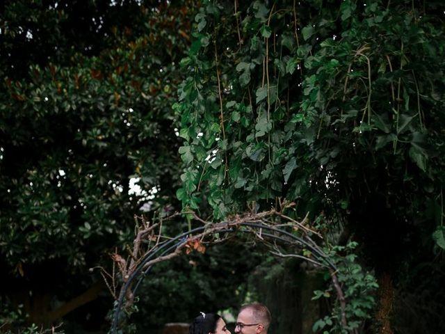 O casamento de Dani e Fátima em Fajões, Oliveira de Azeméis 32