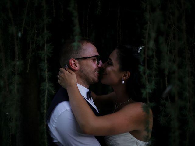 O casamento de Dani e Fátima em Fajões, Oliveira de Azeméis 37