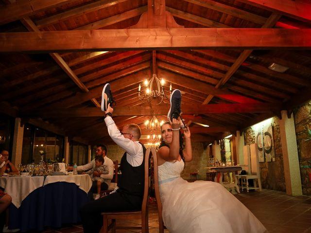 O casamento de Dani e Fátima em Fajões, Oliveira de Azeméis 42