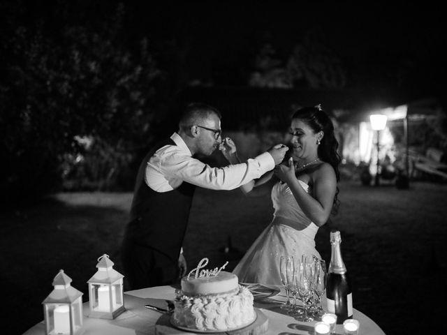 O casamento de Dani e Fátima em Fajões, Oliveira de Azeméis 47
