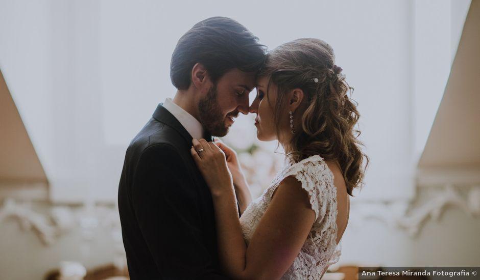 O casamento de Vítor e Elena em Barcelos, Barcelos