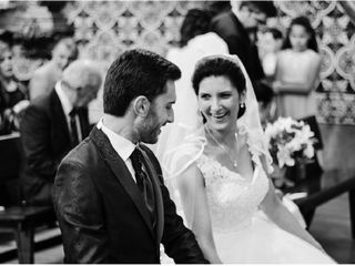 O casamento de Marlene  e Diogo