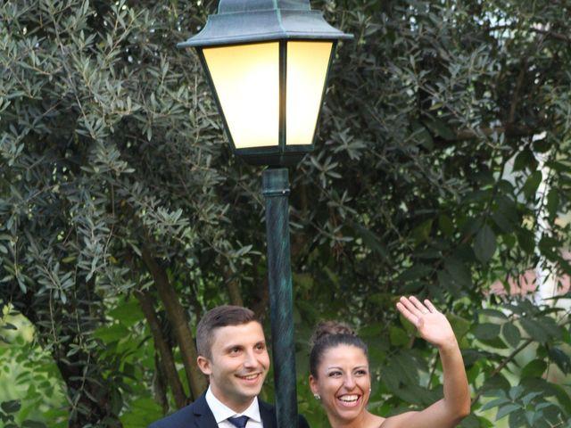 O casamento de Fábio e Rita em Borba de Godim, Felgueiras 49