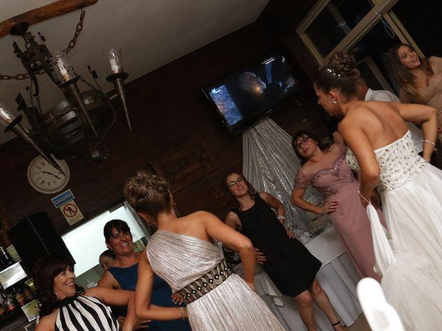 O casamento de Fábio e Rita em Borba de Godim, Felgueiras 44
