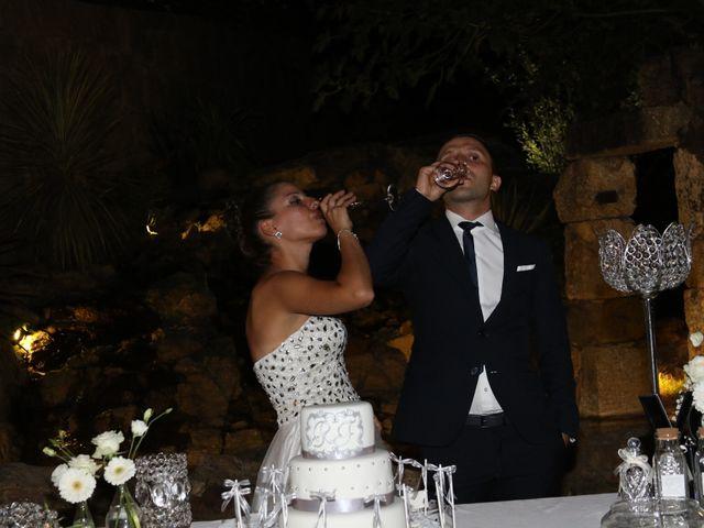 O casamento de Fábio e Rita em Borba de Godim, Felgueiras 47