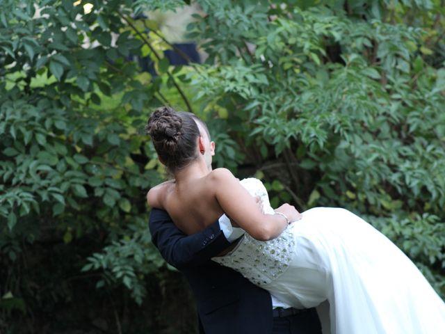 O casamento de Fábio e Rita em Borba de Godim, Felgueiras 52