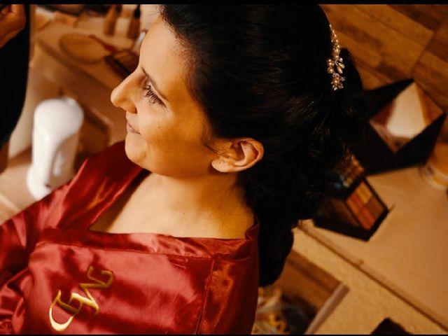 O casamento de Diogo  e Marlene  em Santa Maria de Lamas, Santa Maria da Feira 17