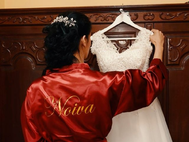 O casamento de Diogo  e Marlene  em Santa Maria de Lamas, Santa Maria da Feira 20