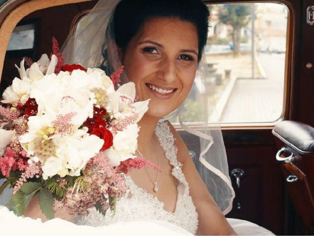 O casamento de Diogo  e Marlene  em Santa Maria de Lamas, Santa Maria da Feira 30