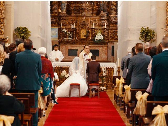 O casamento de Diogo  e Marlene  em Santa Maria de Lamas, Santa Maria da Feira 34