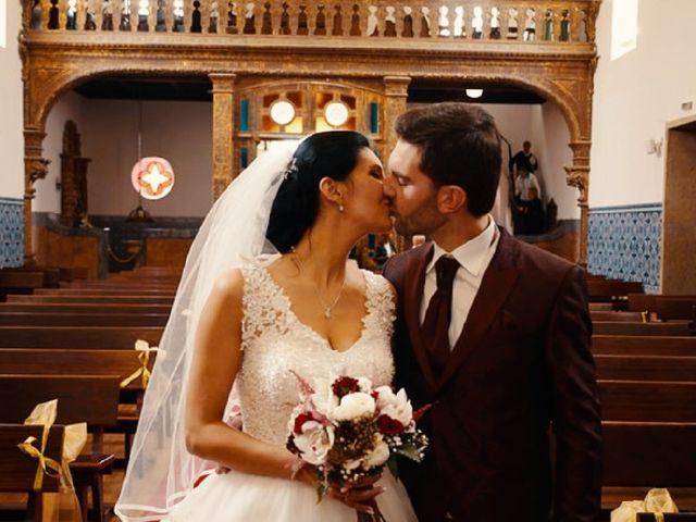 O casamento de Diogo  e Marlene  em Santa Maria de Lamas, Santa Maria da Feira 35