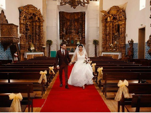 O casamento de Diogo  e Marlene  em Santa Maria de Lamas, Santa Maria da Feira 36