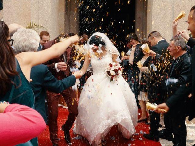 O casamento de Diogo  e Marlene  em Santa Maria de Lamas, Santa Maria da Feira 37