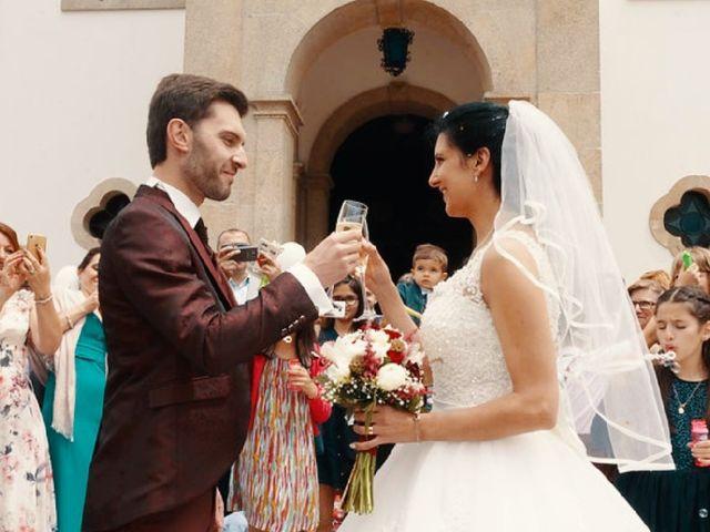 O casamento de Diogo  e Marlene  em Santa Maria de Lamas, Santa Maria da Feira 38