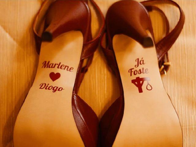 O casamento de Diogo  e Marlene  em Santa Maria de Lamas, Santa Maria da Feira 40