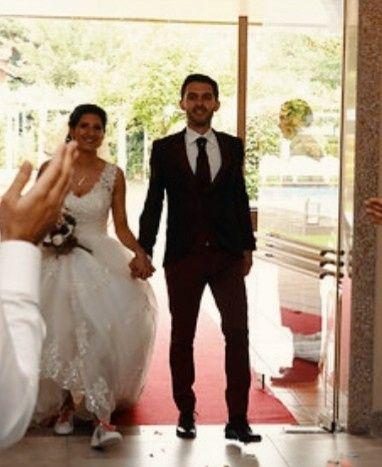 O casamento de Diogo  e Marlene  em Santa Maria de Lamas, Santa Maria da Feira 50