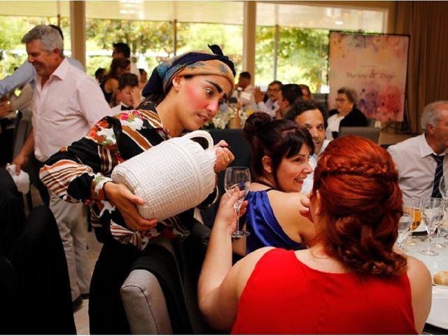 O casamento de Diogo  e Marlene  em Santa Maria de Lamas, Santa Maria da Feira 53