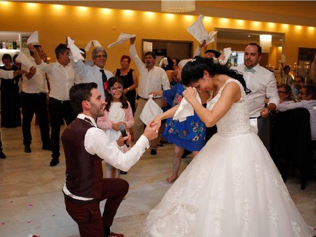 O casamento de Diogo  e Marlene  em Santa Maria de Lamas, Santa Maria da Feira 59