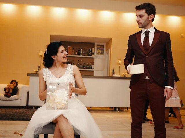 O casamento de Diogo  e Marlene  em Santa Maria de Lamas, Santa Maria da Feira 61