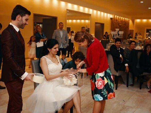 O casamento de Diogo  e Marlene  em Santa Maria de Lamas, Santa Maria da Feira 62