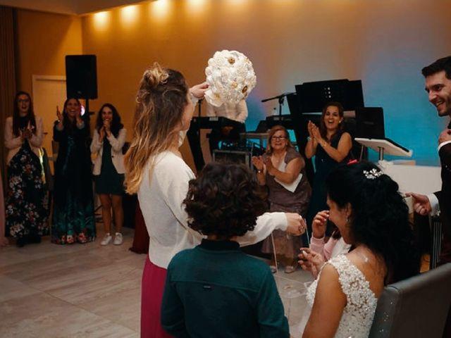 O casamento de Diogo  e Marlene  em Santa Maria de Lamas, Santa Maria da Feira 63