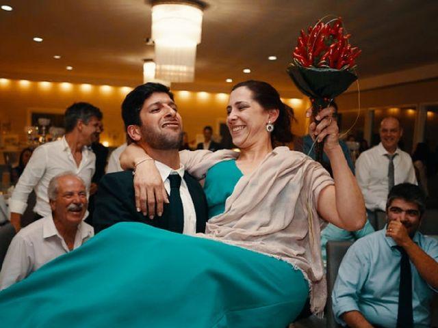 O casamento de Diogo  e Marlene  em Santa Maria de Lamas, Santa Maria da Feira 68
