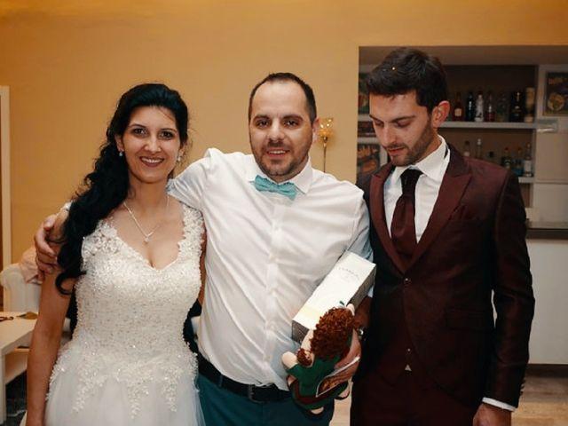 O casamento de Diogo  e Marlene  em Santa Maria de Lamas, Santa Maria da Feira 72
