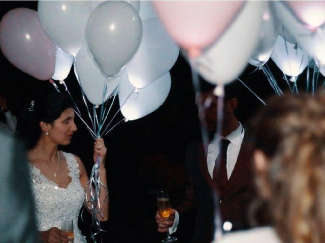 O casamento de Diogo  e Marlene  em Santa Maria de Lamas, Santa Maria da Feira 92