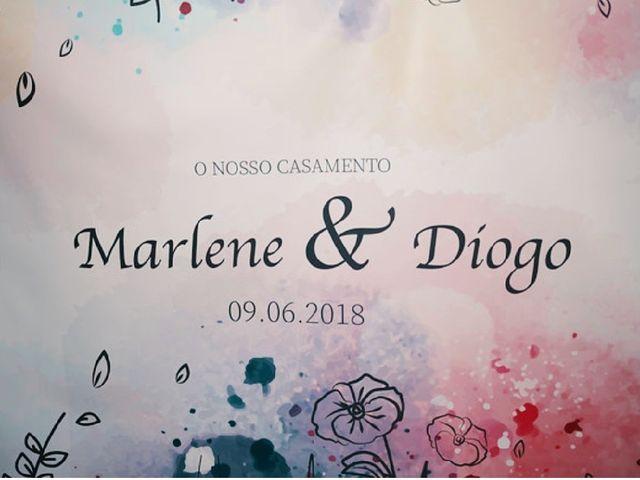 O casamento de Diogo  e Marlene  em Santa Maria de Lamas, Santa Maria da Feira 115