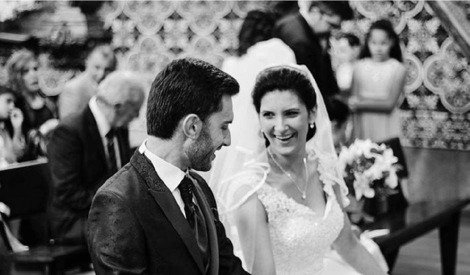 O casamento de Diogo  e Marlene  em Santa Maria de Lamas, Santa Maria da Feira