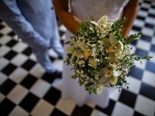 O casamento de Maria e Joao 2