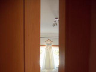 O casamento de Joana e Tiago 1