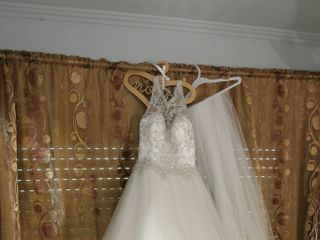 O casamento de Andreia e Belmiro 3