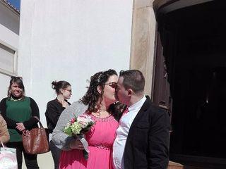 O casamento de Silvia e Daniel 1