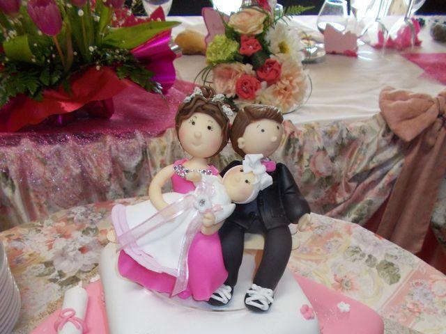 O casamento de Daniel e Silvia em Santa Catarina, Caldas da Rainha 6