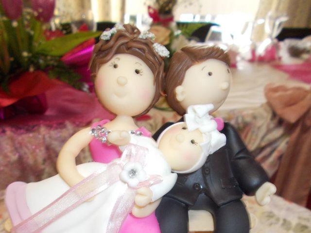 O casamento de Daniel e Silvia em Santa Catarina, Caldas da Rainha 7