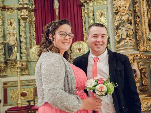 O casamento de Daniel e Silvia em Santa Catarina, Caldas da Rainha 2