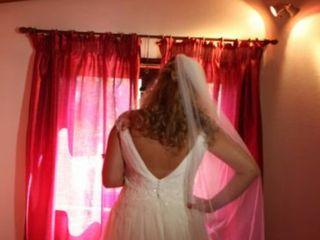 O casamento de Eliana  e Miguel  2