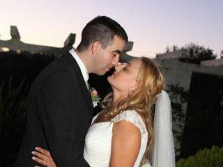 O casamento de Eliana  e Miguel