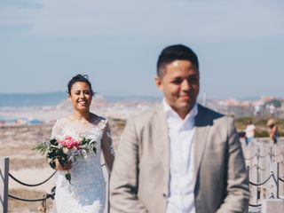 O casamento de Keila e Lucas 3