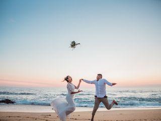 O casamento de Keila e Lucas