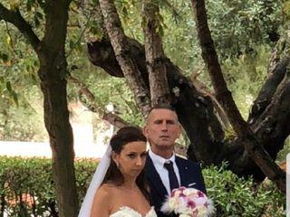 O casamento de Bruna  e Henrique  2